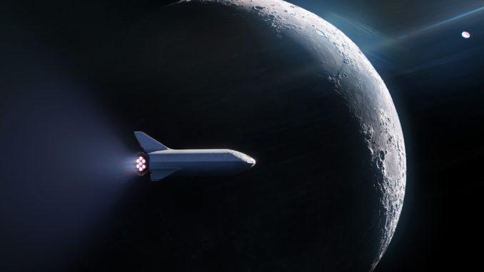 BFS-Mond